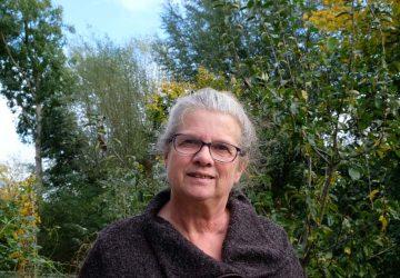 Leny van der Hoeff